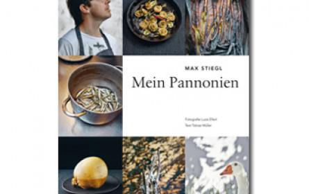 Design: Agentur Kotschever  für die kulinarische Nr. 1 im Burgenland