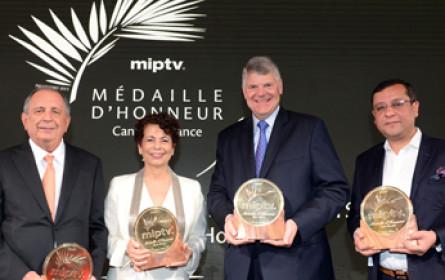 MIPTV 2016 mit vielen Neuigkeiten
