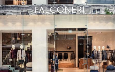 Calzedonia-Gruppe knackt Zwei-Milliardenmarke