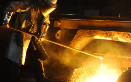Österreichs Industrie wächst, aber langsamer