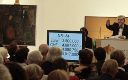 Kunst: Investment aus Leidenschaft
