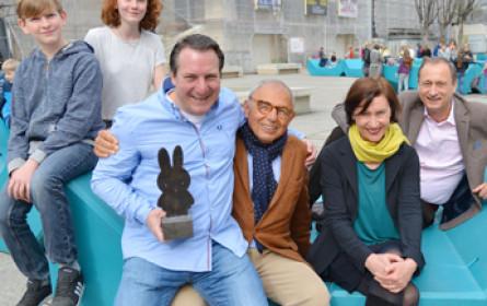 Demner, Merlicek & Bergmann gemeinsam mit Schülern für Kindermuseum Zoom