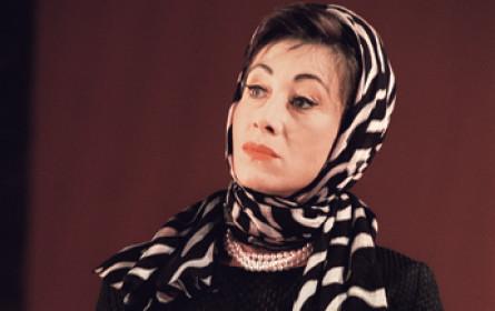 Die Callas kehrt auf die Bühne zurück