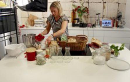 AEG Kampagne: Styria Digital One setzt auf Foodbloggerin