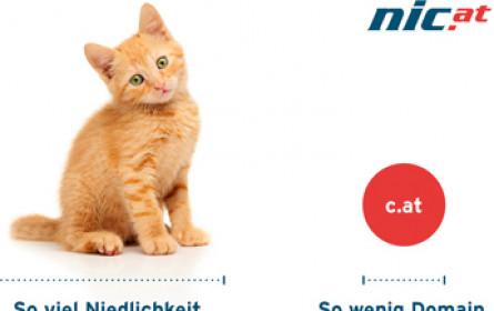 """""""c.at"""": Neue .at-Domains werden ab August vergeben"""