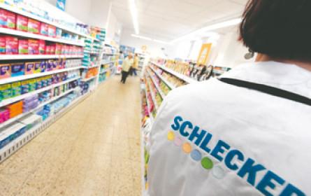Schlecker: Langwieriges Verfahren in Aussicht