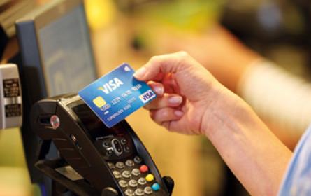 Visa will kontaktloses Bezahlen vorantreiben