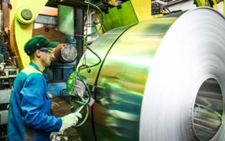 AMAG profitiert stark vom Werksausbau