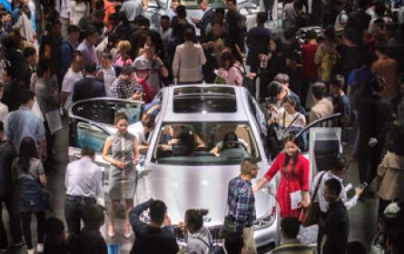 Beijing Auto Show: Chinas Autobauer auf Eroberungskurs