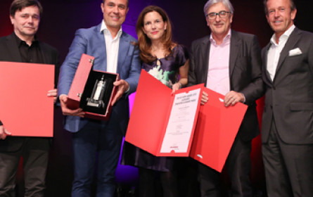 Burgenland Tourismus City Lights gewinnen Out of Home-Award