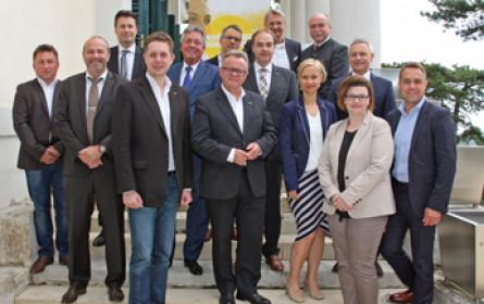 Burgenland Tourismus holt sich Expertise von außen