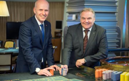 Casino Linz unter neuer Führung