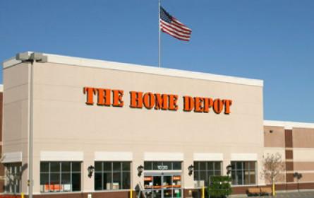 Home Depot steigert Umsatz im 1. Quartal
