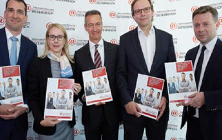"""""""Digital New Deal"""" für Österreich"""