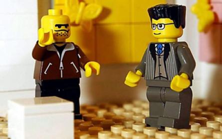 Lego wird immer brutaler
