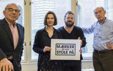 D, M & B: Erste Kampagne für dänischen Markenartikelverband