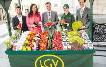 LGV pflanzt schon seit 70 Jahren