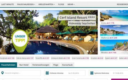 Restplatzbörse startet mit e-dialog programmatisch in die Urlaubssaison