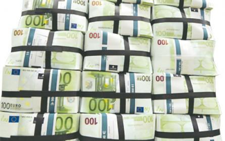90,5 Mio. € Kartellstrafe für deutschen Handel