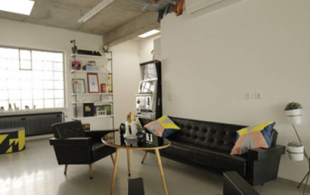 """Warda Network lädt zum """"Couchcasting"""""""