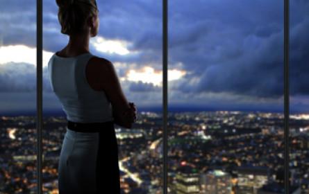 Frauen in Führungspositionen: Viel tut sich nicht