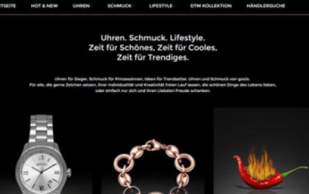 Uhren- und Schmuckhändler Gooix insolvent