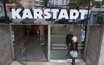 Karstadt schlägt eine neue Seite auf