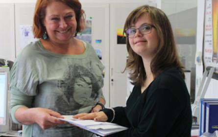 Lebenshilfe Wien: Firmeninfotag am 10. Mai