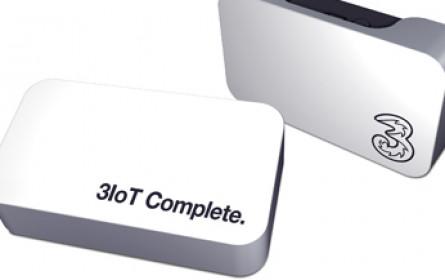 """""""3"""": Einfacher Einstieg ins Internet of Things"""