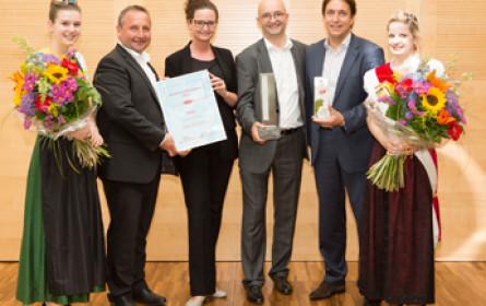 AMA vergab Milchinnovationspreis