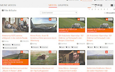 APA-OTS launcht intelligente Plattform für Video-Content