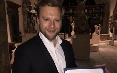 Russmedia Solutions bei INMA Global Media Award ausgezeichnet