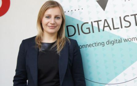 Gehaltsschere in Digital-Branche hat sich geschlossen