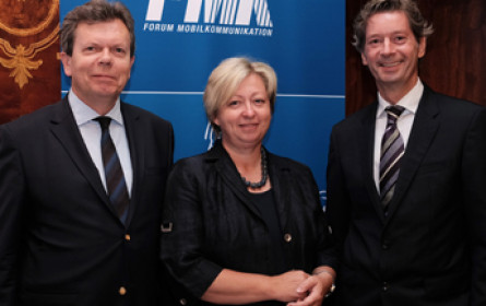 FMK: Boom beim Datenverkehr hält an