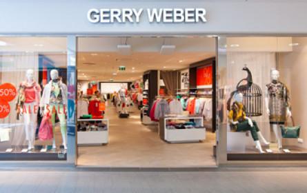 Weniger Gewinn für Gerry Weber