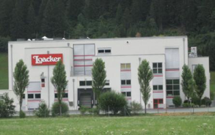 Loacker investiert in Osttirol