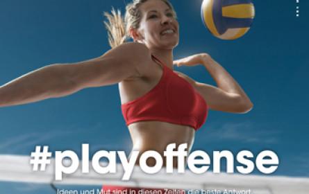 IAA #playoffense-Kampagne reloaded