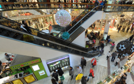 Befragung: Österreicher wollen bessere Gastronomie in Einkaufszentren