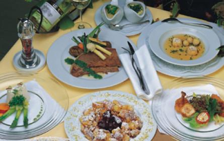 AMA-Gastrosiegel mit Plus an Regionalität
