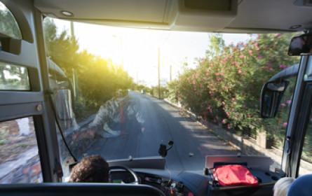 Die DACH-Region fährt immer öfter Bus