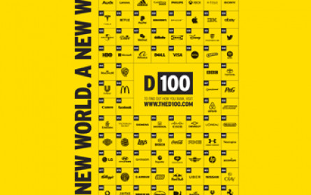 "Cannes Lions: IPG Mediabrands launcht ""D100""-Studie"