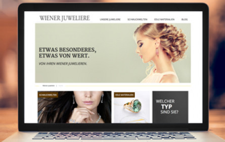 Juwelen- und Uhrenhandel 2.0