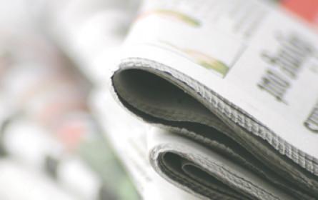 Medientransparenzgesetz: 99,9% meldeten