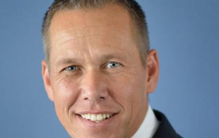 Neuer Vice President Sales bei Commvault