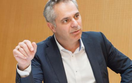 """Neue, innovative Wege gehen"""