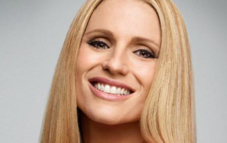 Das neue Gesicht von UPC ist Michelle Hunziker