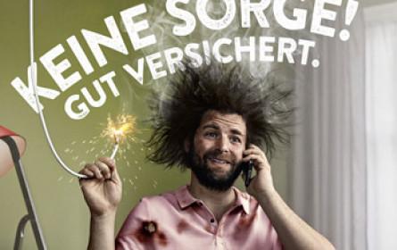 Wiener Städtische: Jetzt auch gegen Ungeschicklichkeit versichert