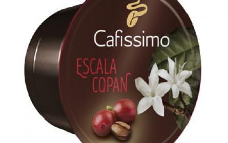 Tchibos neuer Fairtrade Cafissimo