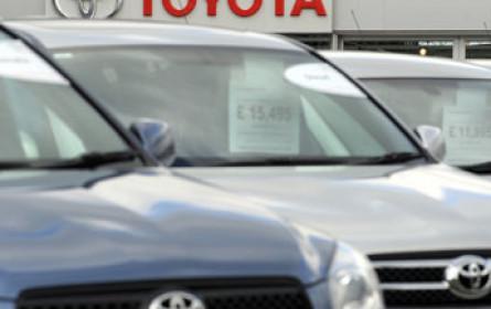 Toyota ist am günstigsten