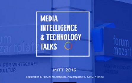 Karten zu verlosen: Internationaler Technologie Workshop